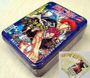 Anime Playing Cards