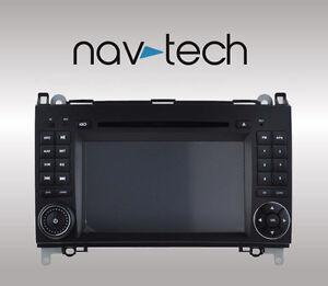 Für Mercedes Navigationssystem Comand Alternative W169 W245 W906 W639 V639 MB-1