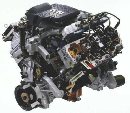 Duramax Lly Engine