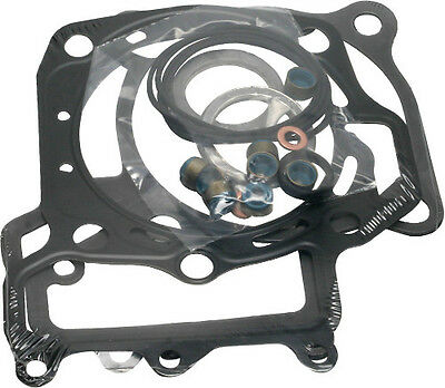 Cometic EST Top End Gasket Kit 90mm for Kawasaki KVF750 Brute Force 2005-2014