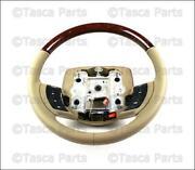 Lincoln Town Car Steering Wheel