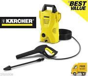 Karcher Pressure Washer Motor