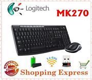 Logitech MK260