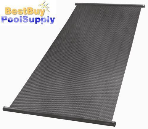 Solar Pool Heating Panels Ebay