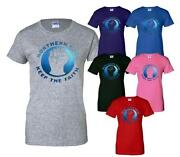 Northern Soul T Shirts Ladies