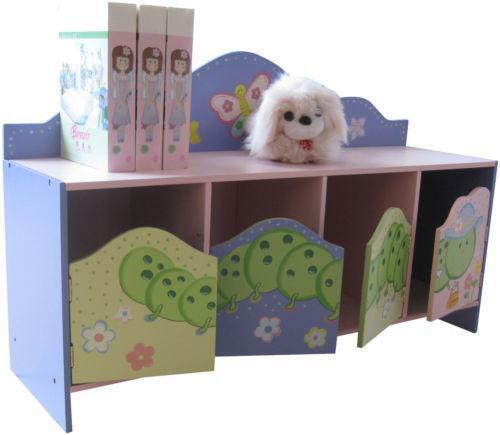 Childrens Storage Unit