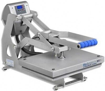 Stahls Hotronix Heat Press Auto-open Stx11 11x15 Demo Unit Free Shipping