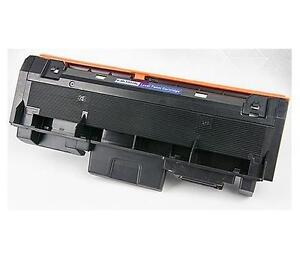 Black Toner Cartridge Compatible with Samsung MLT-D118L