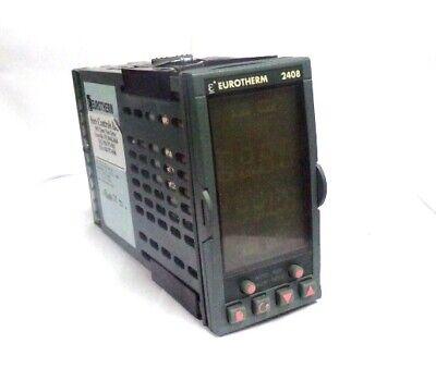 Euotherm Digital Temp Controller 2408