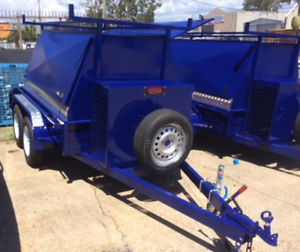 Tradesman Trailer Holmesville Lake Macquarie Area Preview