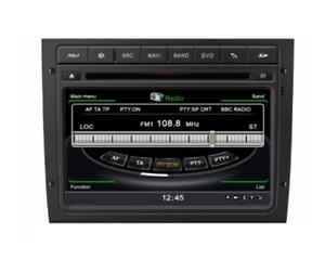 7 inch Holden Commodore VY VZ Monaro sv6 car dvd gps free reverse