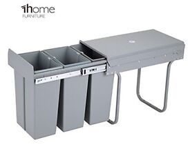 BRAND NEW PULL OUT RECYCLE BIN