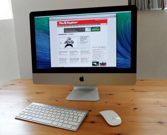 Apple iMac 2012 late core i5 21.5in Bradford, West YorkshireGumtree - Apple iMac 2012 late core i5 2.7Ghz8Gb 1TbNividia GeForce cardPick up from Mobile world 96 heaton road Bd9 4rj Bradford 10am till 8pm