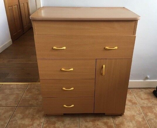 Baby Bath Storage Changing Unit | in Barry, Vale of Glamorgan | Gumtree