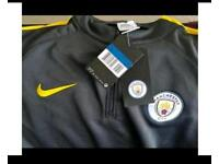 Latest Man City & Chelsea Tracksuits