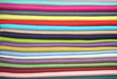 Joblot Wholesale 10 Pashmina Shawl Scarf Wrap in Assorted colours
