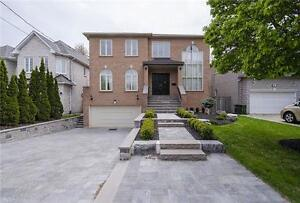 Amazing Living Spacious & Bright Home Located At Princess Ave
