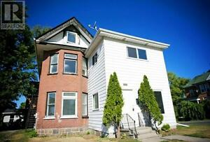 Lovely, bright 5 bedroom apartment close to downtown. Sept. 1