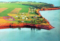 2 lots in Fernwood PEI