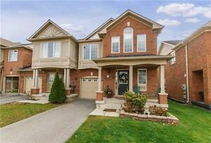 Freehold townhouse for sale at Richview/Stornoway Oakville
