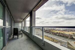 AT DVP/ SHEPPARD 2 BED CONDO! CALL NOW!