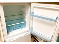 LEC COMPACT FRIDGE FREEZER FREE DELIVERY