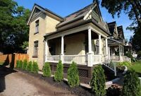NEW PRICE BEAUTIFUL HISTORIC OLD NORTH HOME - FULLY RENOVATED