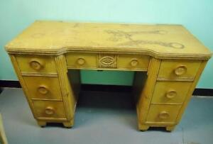 FRENCH VINTAGE VANITY, SHABBY CHIC West Island Greater Montréal image 9