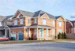 AMAZING 3+1Bedroom SemiDetached House @BRAMPTON $699,900 only