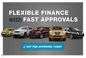 2014 Nissan Pathfinder R52 MY14 ST X-tronic 2WD Black 1 Speed Constant Variable Wagon