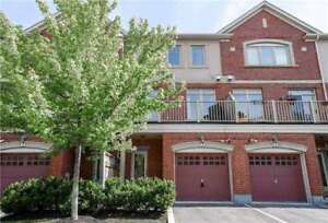 Stunning 3 + 1 Bed Townhouse in Mississauga