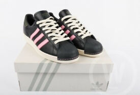 Adidas Originals H78569 2015 Black and Pink Size 8.5