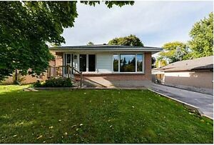 Beautiful Barrie Single-Family Home with Duplex Potential