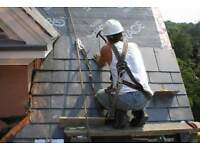 Qualified, Insured, Approachable Roofer available immediately for just 6 weeks only.