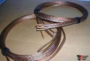 MONSTER CABLE BI-WIRE Speaker Wire