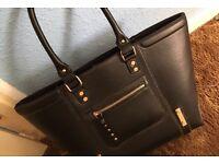 New look black bag