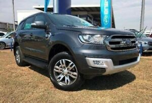 2018 Ford Everest UA 2018.00MY Trend RWD Grey 6 Speed Sports Automatic Wagon Berrimah Darwin City Preview