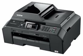 BROTHER PRINTER FAX/SCAN EXCELLENT CONDITION £35.00 ONO READ DECRIPTION