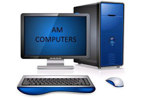 Professional Mac and PC Repairs done for $25 or Less
