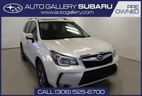 2014 Subaru Forester XTE Limited Tech