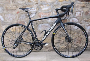 Cannondale road bycicle