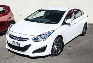 2014 Hyundai i40 White Sports Automatic Sedan Dandenong Greater Dandenong Preview