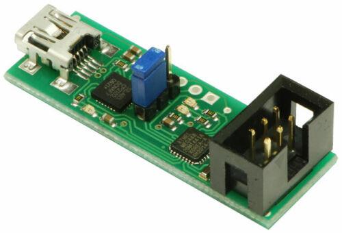 Orangutan USB Programmer