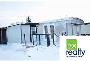 Affordable 3 Bdrm Home For Sale - Listed By 2% Inc.