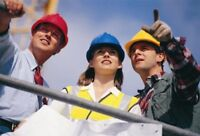 All-round basic skilled worker WANTED w/tools and own transport