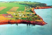 2 adjacent lots on Fernwood PEI shore