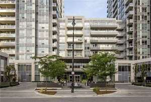 Luxury Bright Condo Unit W/Large Balcony In Harrison Garden Blvd