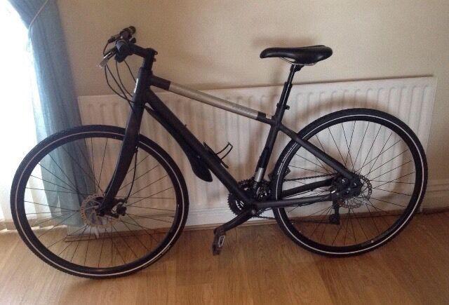 Giant Seek 3 Hybrid Mountain Bike In Bolton Manchester Gumtree