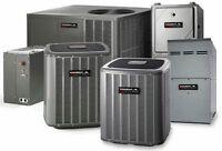 Brand New 96% Efficiency Gas Furnace $913