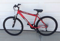 Adult mongooses bike, new